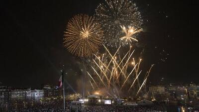 Mexicanos podrán disfrutar de una gran fiesta en conmemoración a su independencia patria en Chicago