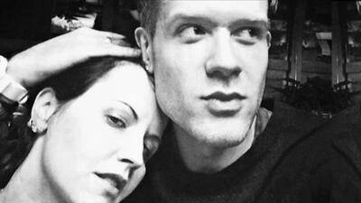 Este es el desgarrador mensaje de despedida del novio de Dolores O'Riordan, tras la muerte de la vocalista de The Cranberries