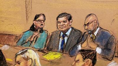¿Es normal que el jurado del juicio contra Joaquín 'El Chapo' Guzmán se tarde en emitir un veredicto?