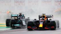 'Checo' Pérez no consigue puntos y Verstappen gana en Imola
