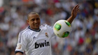 """Roberto Carlos: """"Del Bosque ha sido como un padre, me ha enseñado mucho"""""""