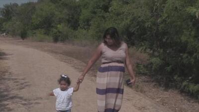 Una mujer embarazada reporta ser agredida mientras caminaba por un parque al noreste de Austin