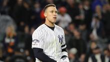 Aaron Judge se someterá a más análisis del hombro derecho
