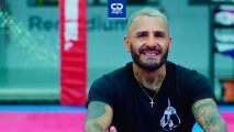 Francisco Rivera vs. Adam Martínez | Pelea a tope de Combate Global