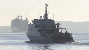 """Encuentran restos del submarino indonesio y lo declaran """"hundido"""""""