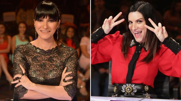 Los ADORO de Laura Pausini en la segunda temporada de La Banda 2016