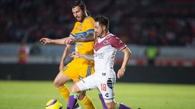 Cómo ver Tigres vs Veracruz en vivo, por la Liga MX