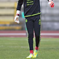 Unión Madeira, con Raúl Gudiño titular, desperdicia ventaja de dos goles y empata