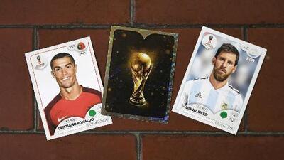 Las diez estrellas que veremos brillar junto a Messi y Ronaldo en el Mundial de Rusia