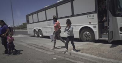 Así es cómo una pequeña ciudad en Arizona lidia con el éxodo migratorio