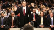 Análisis de la declaración oficial de James Comey sobre Donald Trump ante el Comité de Inteligencia del Senado