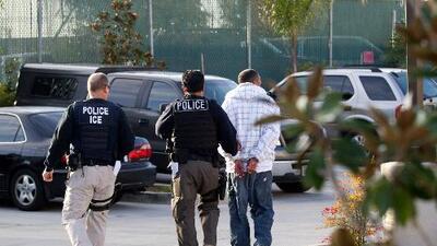 Los increíbles casos de inmigrantes que se presentan en corte y descubren que no tienen audiencia