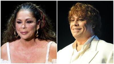 Isabel Pantoja revela que rechazó propuesta de matrimonio de Juan Gabriel y luego se arrepintió de su decisión