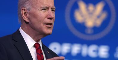 Republicanos asoman su rechazo al plan de ayudas de Biden y le auguran un camino cuesta arriba en el Senado
