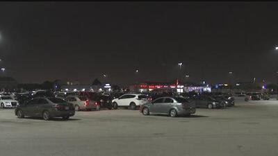 Amenaza de bomba en una tienda Walmart del suroeste de Houston resultó ser una falsa alarma
