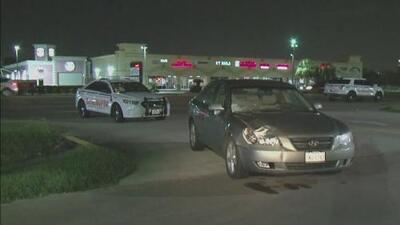 Confirman la muerte de un hispano arrollado cuando cruzaba una calle en el noroeste de Houston