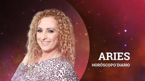 Mizada Aries 5 de abril de 2018