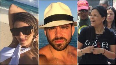Este es el ex de Shannon de Lima que salió con la hija de Hugo Chávez y ahora está acusado de corrupción