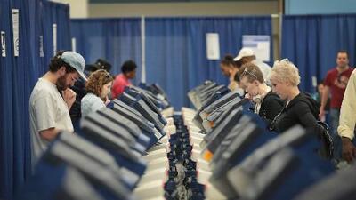 Te explicamos cómo registrarte para votar en las elecciones del 2020