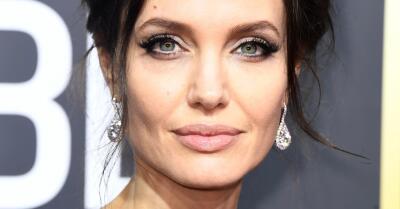 Shiloh, hija de Angelina Jolie, se rompe el brazo durante sus vacaciones en la nieve