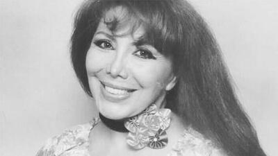 Murió la actriz Diana Herrera