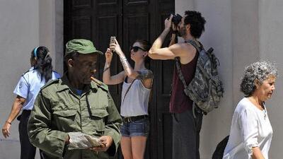 EEUU permitirá demandas a empresas cubanas por propiedades confiscadas