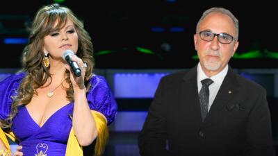 Emilio Estefan prepara documental de Jenni Rivera con imágenes inéditas de su último concierto