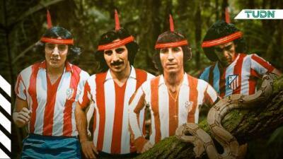 Atlético de Madrid: los indios y el (¿ex?) equipo del pueblo