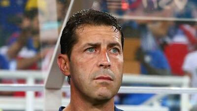 El entrenador de la selección Sub-20 de EEUU, entre los candidatos para ser el técnico de FC Dallas