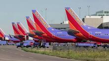 Azafata es golpeada por una pasajera en un vuelo que salió de Sacramento
