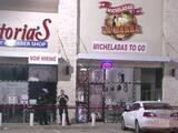 Buscan a hombre acusado de matar de un tiro a su primo en un bar al noroeste de Houston