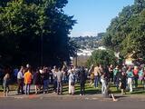 Levantan alerta de tsunami en Nueva Zelanda tras fuertes sismos la mañana del viernes