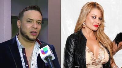 Lorenzo Méndez dio a entender que sí hay un video íntimo con Marisol Terrazas