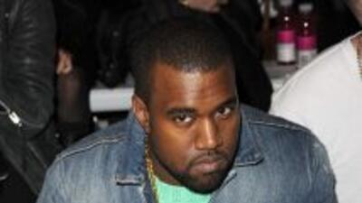 Kanye West no será procesado por agresión contra joven que insultó a Kim Kardashian