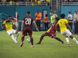 Venezuela empata con Ecuador en duelo previo al amistoso con el Tri