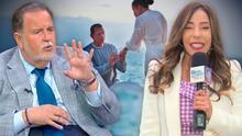 Raúl descubre a Gelena y revela que, al igual que JLo, ella también tiene una colección de anillos de compromiso