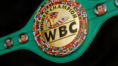 El Consejo Mundial de Boxeo prohíbe sanción de peleas en Toronto, Ontario, Canada