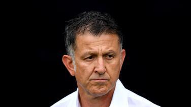¿Vuelve a la Liga MX? Nacional anunció la salida de Juan Carlos Osorio
