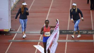 Por primera vez, Maratón de la CDMX entregará plazas a JJOO