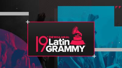 Lista completa de los nominados a los premios Latin GRAMMY 2018