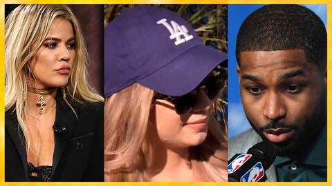 Habla una de las involucradas en el escándalo de infidelidad de Tristan Thompson a Khloé Kardashian