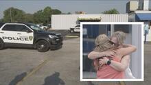 Matan por la espalda a abuela que llegaba a un gimnasio al sureste de Houston