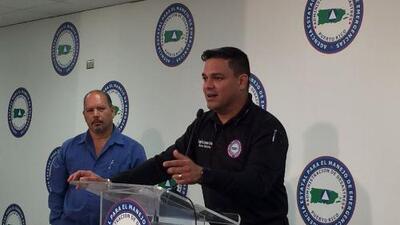 Vigilante Puerto Rico ante paso de onda tropical este fin de semana