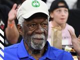 Jugador de NBA recibe su anillo de Salon de la Fama 44 años después.