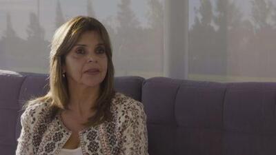 Entrevista Olga Cecilia Vega parte 1