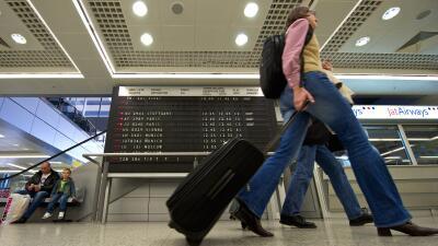 Colombianos podrán entrar sin visa a Europa desde este jueves