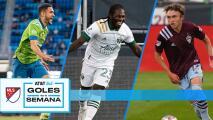 Yimmi Chará y Cristian Roldán se lucen entre los golazos de la Semana 5 de la MLS
