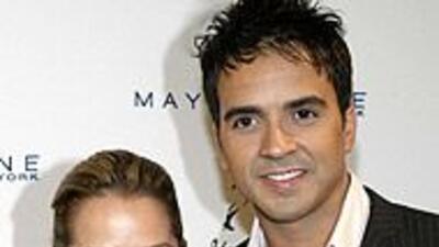 Adamari López habló sobre su rompimiento con el cantante Luis Fonsi en una revista