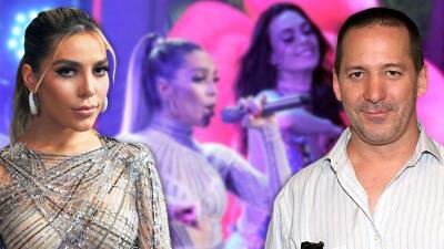 """El talento de Frida Sofía le permitirá tener una """"concesión especial"""" para poder trabajar en EEUU (según su tío)"""