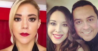 """""""A veces tienes que decir adiós"""": mira cómo Fernanda Castillo recordó en Navidad a sus primos muertos en el sismo de México"""